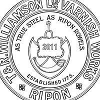 T & R Williamson Ltd