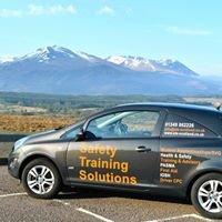 Safety Training Solutions Ltd