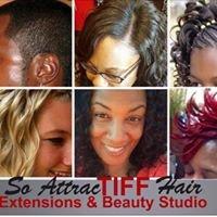 So AttracTIFF Hair Extensions & Beauty Studio