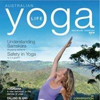 Melissa's Healing Space: Yoga & Mindfulness Meditation