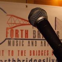 Forth Bridges Live
