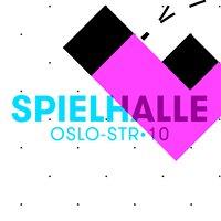 Spielhalle Oslo