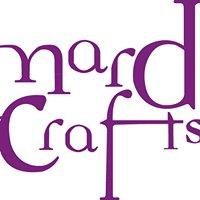 Mardi Crafts by nadia