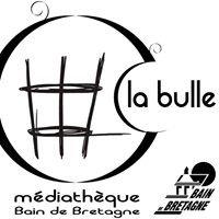 La Bulle - Médiathèque de Bain de Bretagne