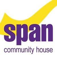 SPAN Community House Thornbury