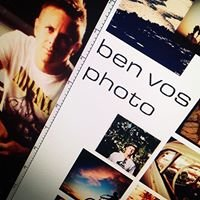 ben vos photographer + filmmaker