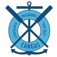 Cofradía de Pescadores San José de Cangas