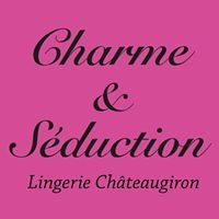 Charme & Séduction