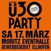 Ü30 Party Heilbronn