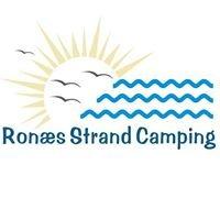 Ronæs Strand Camping A/S