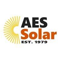 AES Solar