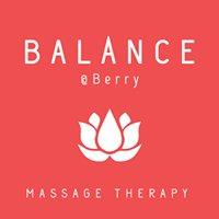 Balance Massage Therapy