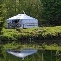 Dartmoor Yurt Holidays