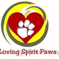 Loving Spirit Paws
