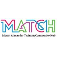 Match: Mt. Alexander Training Community Hub