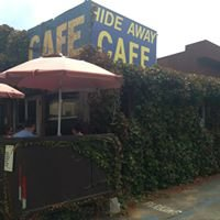 The Hide A Way Cafe