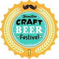 The Hamilton Beer Festival