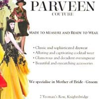 Parveen Couture