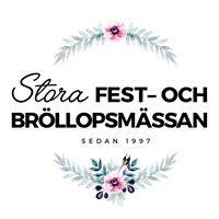 Stora Fest och Bröllopsmässan