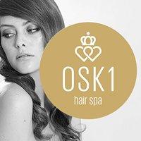Osk 1 Hair Spa