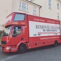 Removal Masters Ltd
