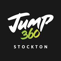 Jump 360 Stockton