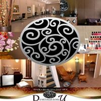 Destination U - Hair, Beauty & Day Spa