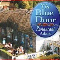 Blue Door Restaurant Adare