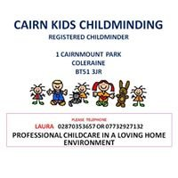 Cairn Kids Childminding