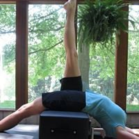 Balance Pilates Studio
