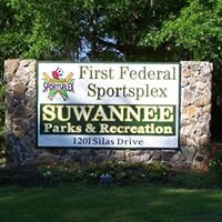 Suwannee Parks & Recreation