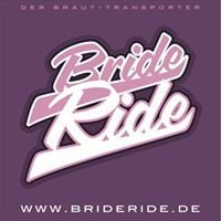 BrideRide - Der Braut-Transporter