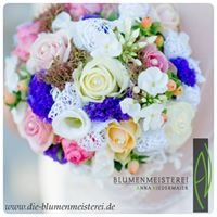 Blumenmeisterei - Anna Niedermaier