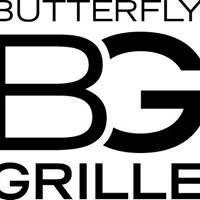 Butterfly Grille