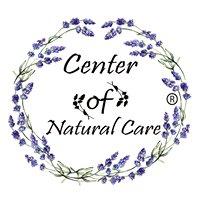 مركز العناية الطبيعية  Center Of Natural Care