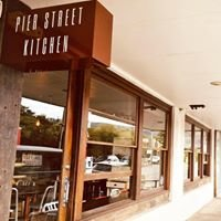 Pier Street Kitchen