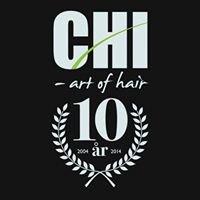Chi Hair