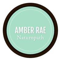 Amber Rae Naturopath Gold Coast