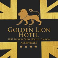 The Golden Lion Hotel, Allendale