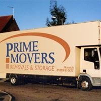 Prime Movers Removals