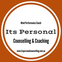 It's Personal Counselling