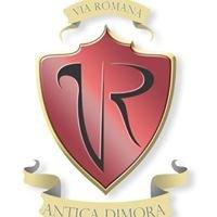 Via Romana - Capranica Vt