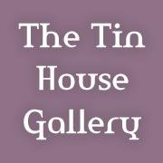 The Tin House Gallery