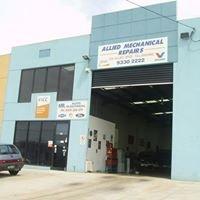 Allied Mechanical Repairs