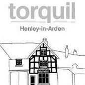 Torquil Pottery