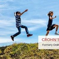 Crohn's Colitis Canada Grande Prairie Chapter