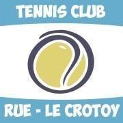 Tennis Club de RUE - LE CROTOY