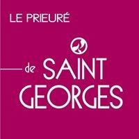 Le Prieuré de Saint Georges