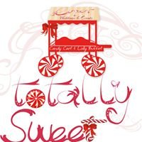 Totally Sweet - Lolly Buffet & Candy Cart