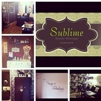 Sublime Beauty Boutique